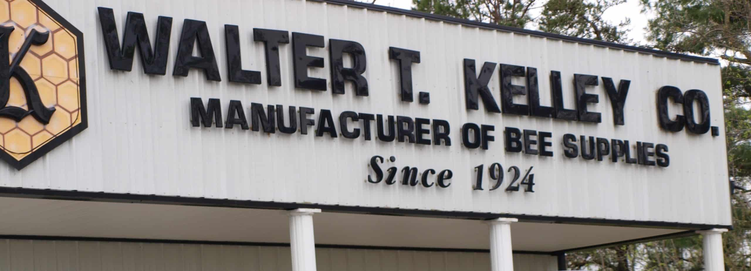 Our Walter T. Kelley Factory Tour