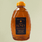 Michigan Wildflower Honey – 32oz Jar